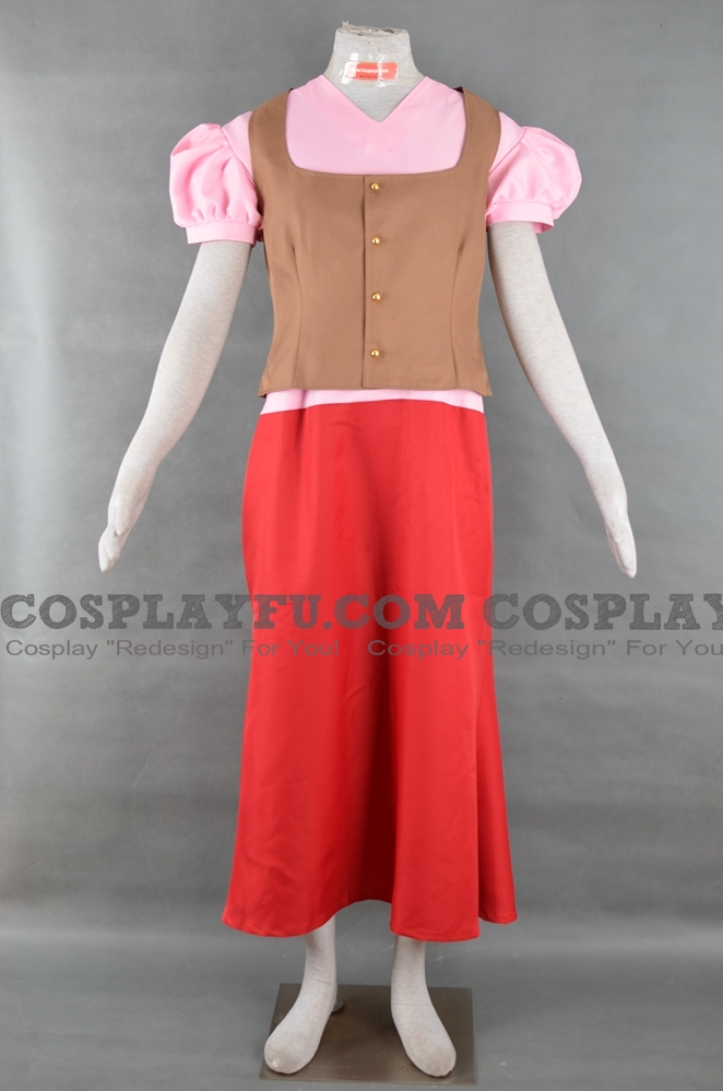 Starlight Cosplay Costume from My Little Pony