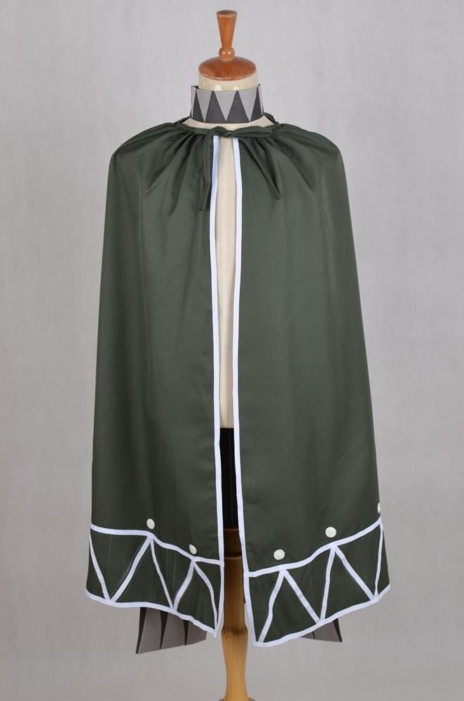 Yagyu Cloak from Senran Kagura