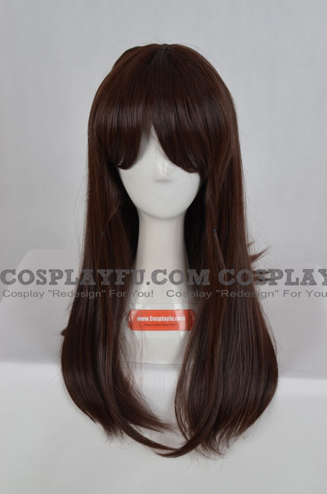 Reimu Wig (2nd) from Touhou Project