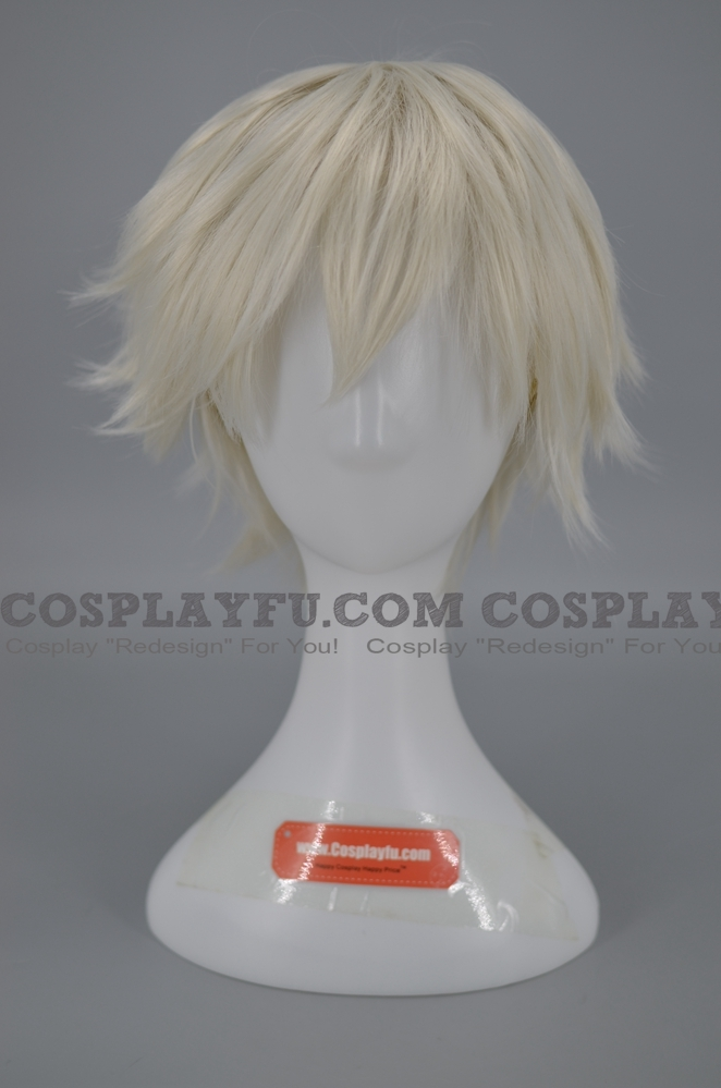 Bell Cranel wig from Is It Wrong to Try to Pick Up Girls in a Dungeon