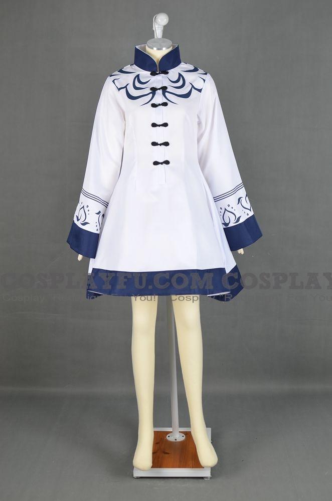 Momoka Cosplay Costume (157-001 School Uniform) from Toka Gettan