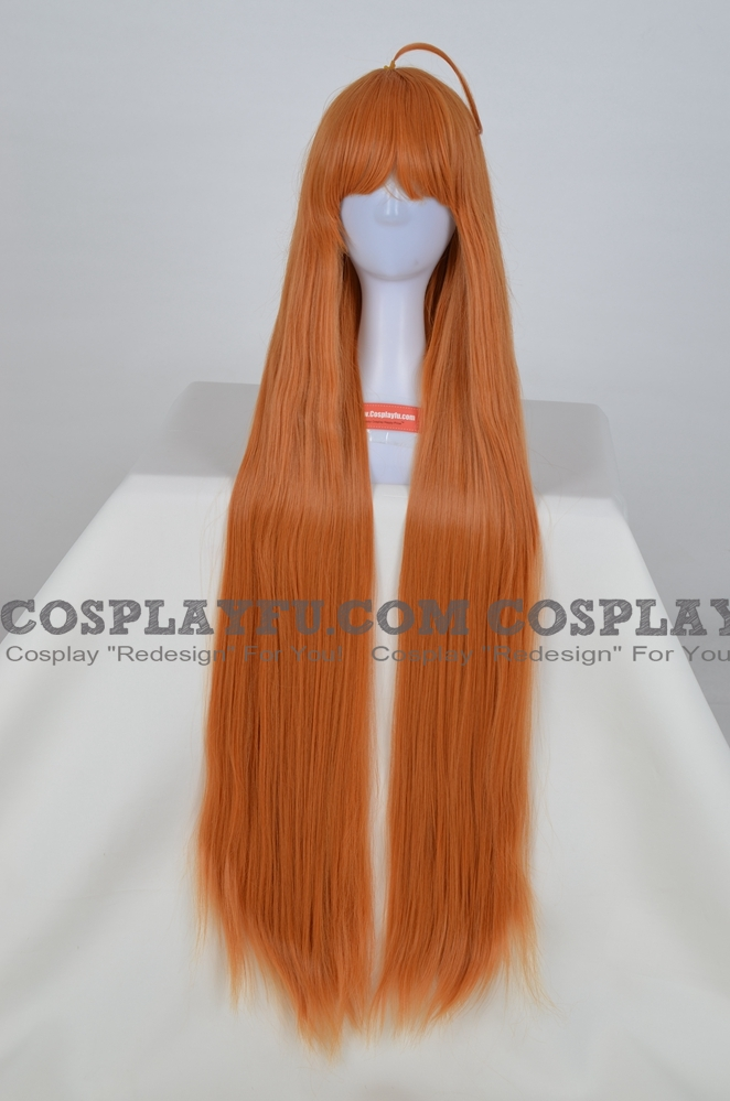 Kafra Glaris wig from Ragnar k The Animation