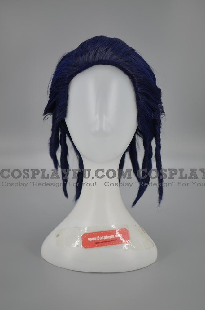 Snipe Wig from My Hero Academia