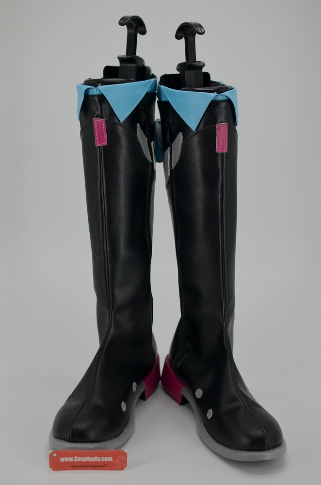 Miku Hatsune Shoes from Vocaloid