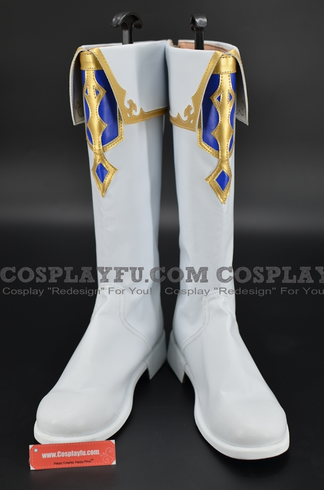 Seliph Shoes from Fire Emblem Heroes