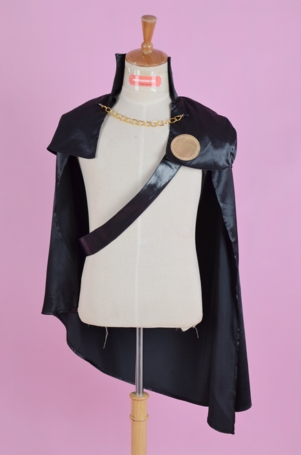 Noctis Cape from Final Fantasy XV