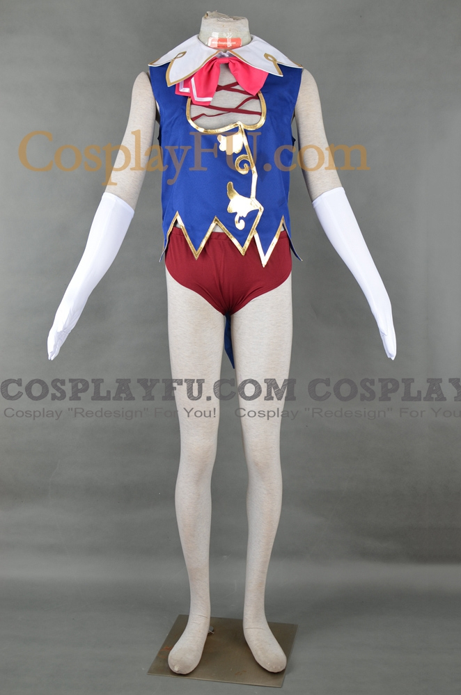 Cassandra Cosplay Costume from SoulCalibur