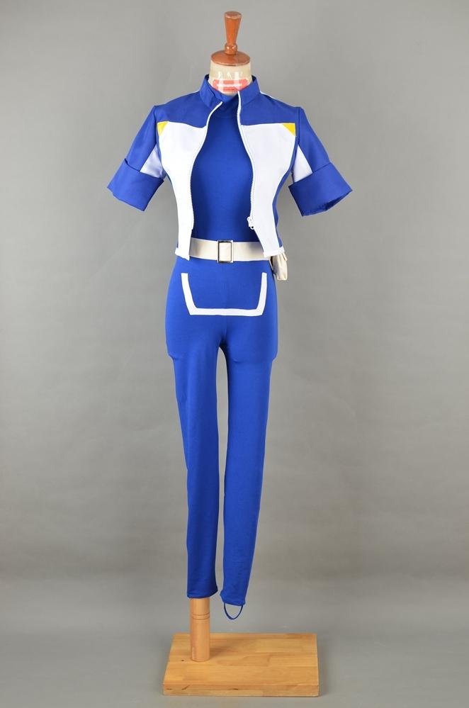 Digimon Savers Thomas H. Norstein Costume