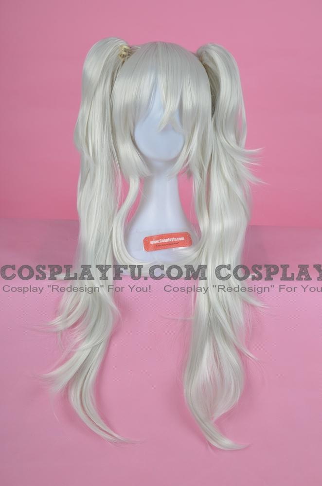 Vampire Wig from Azur Lane