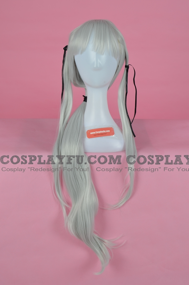 Illustrious Wig from Azur Lane