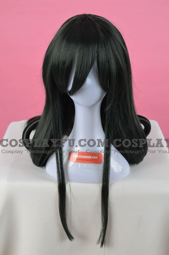 Tsuyu Wig from My Hero Academia