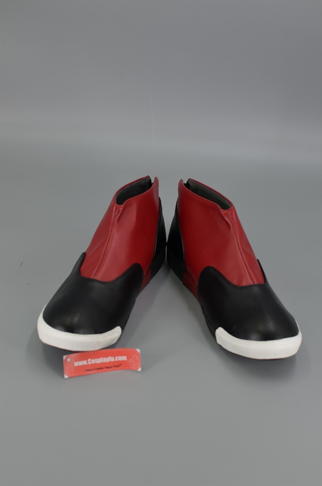 Red Shoes from Pokemon