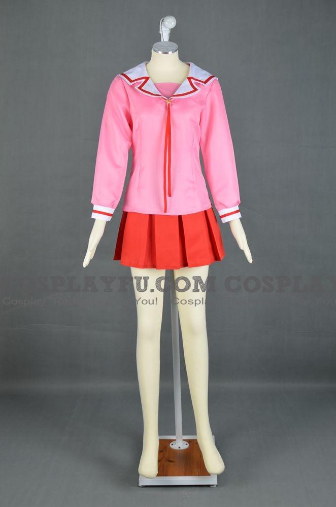 Azumanga Daioh Chiyo Mihama Kostüme