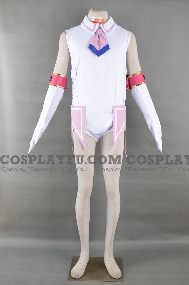 Falna Cosplay Costume from Guren no Shugo Tenshi Falna