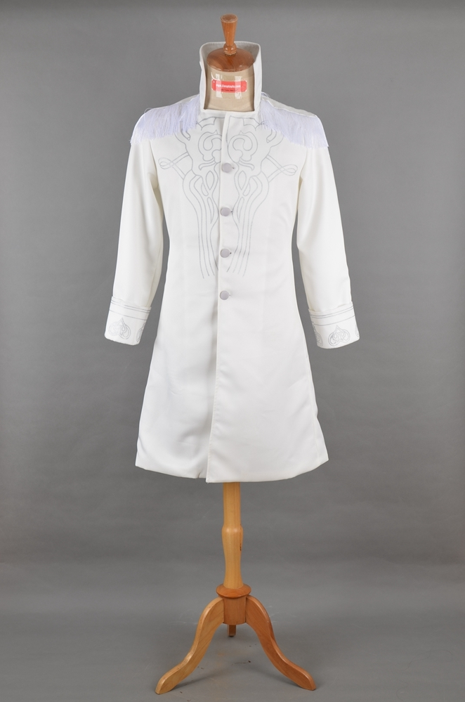 Camus Coat from (Utapri) Pirates of the Frontier
