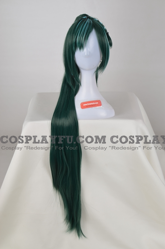 Iku Acme wig from Vocaloid
