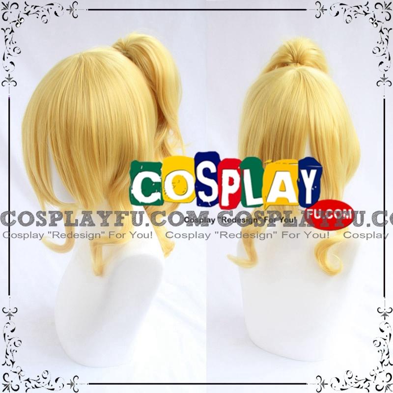 Jessica Ushiromiya wig from Umineko: When They Cry