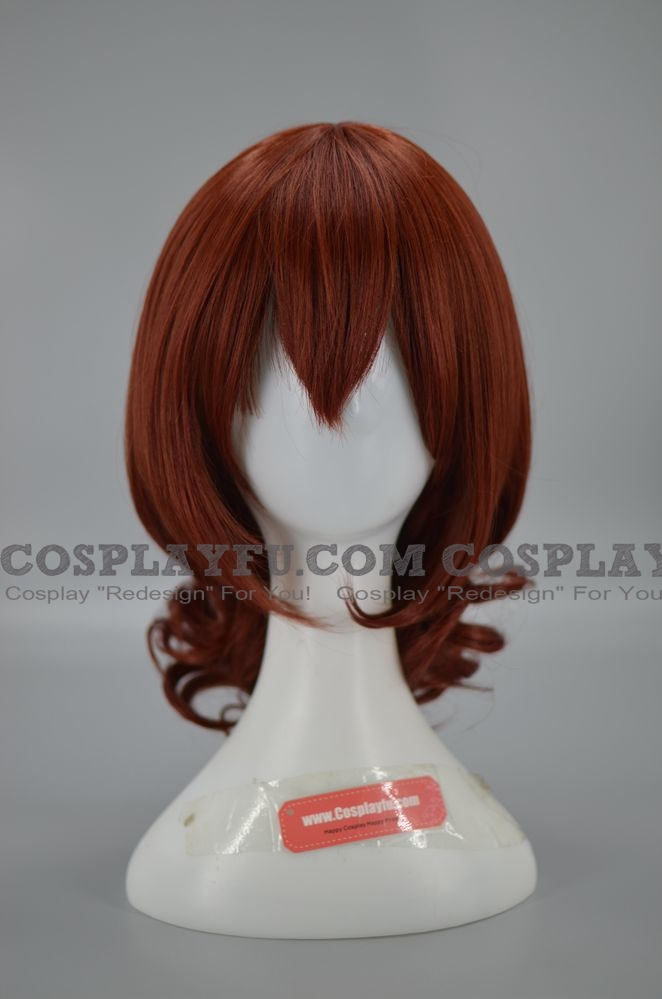 Emma Wig from Love Live School idol festival PERFECT Dream Project