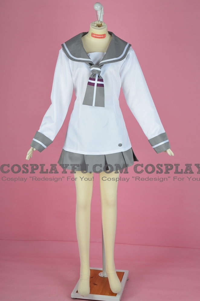 Slow Start Tamate Momochi Costume