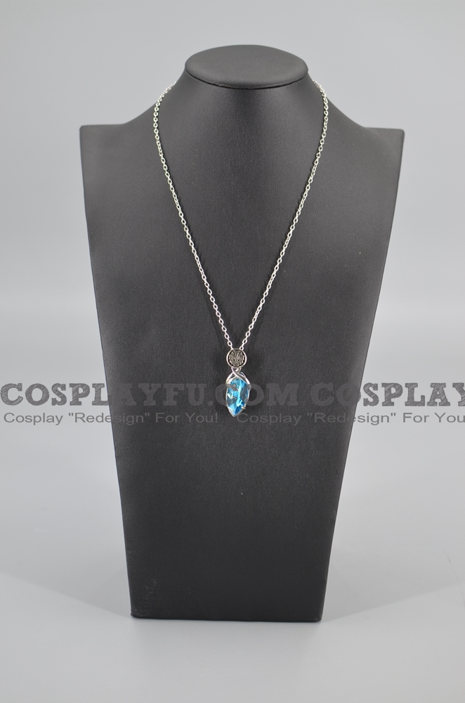 Final Fantasy Necklace from Final Fantasy