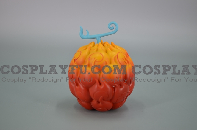 Doflamingo Flare Flare Fruit (Props) from One Piece