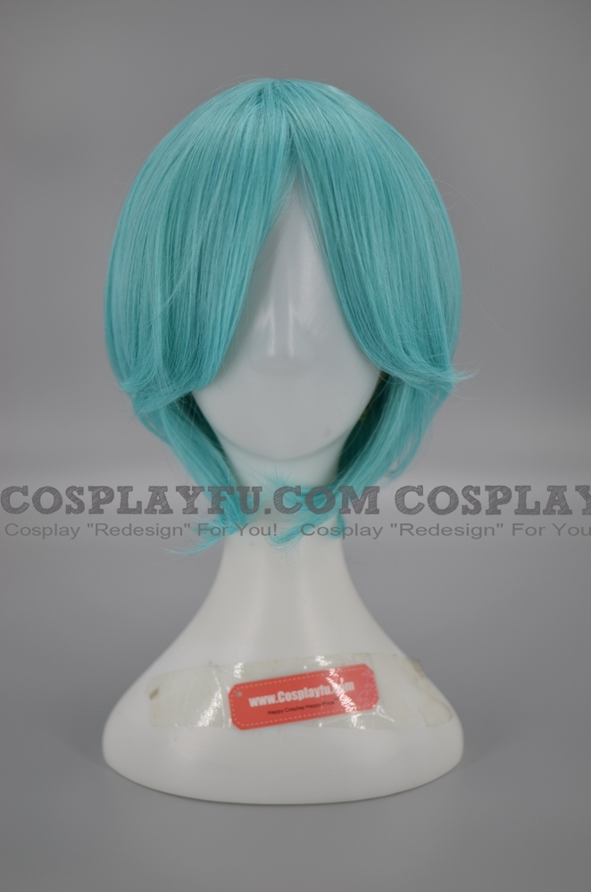 Phosphophyllite Wig (2nd) from Houseki no Kuni