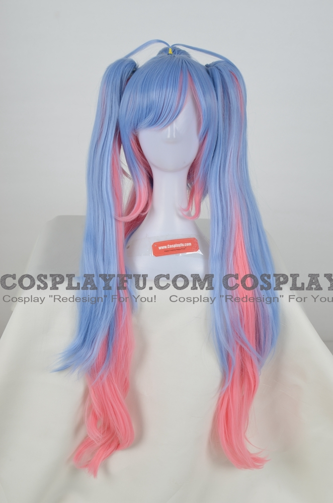 I-19 Wig from Kantai Collection