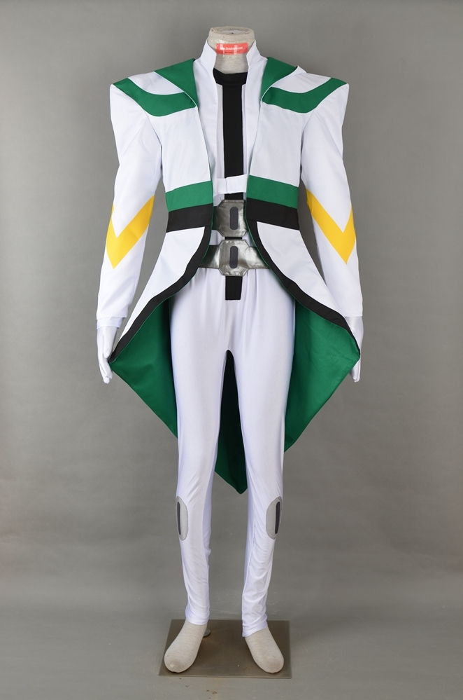 Knight Of Hanoi Cosplay Costume from Yu-Gi-Oh! Vrains