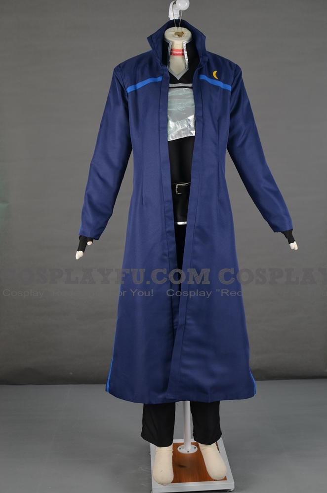Kirito Cosplay Costume (2nd) from Sword Art Online