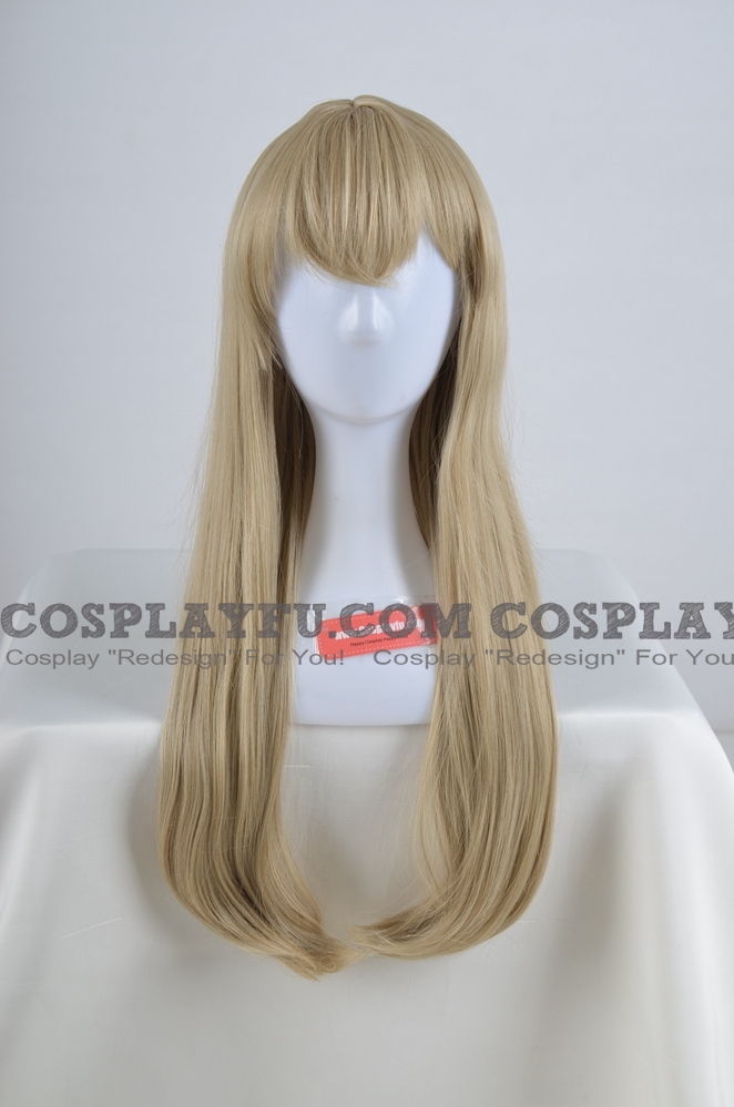 Shimakaze Class Destroyer wig from Kantai Collection