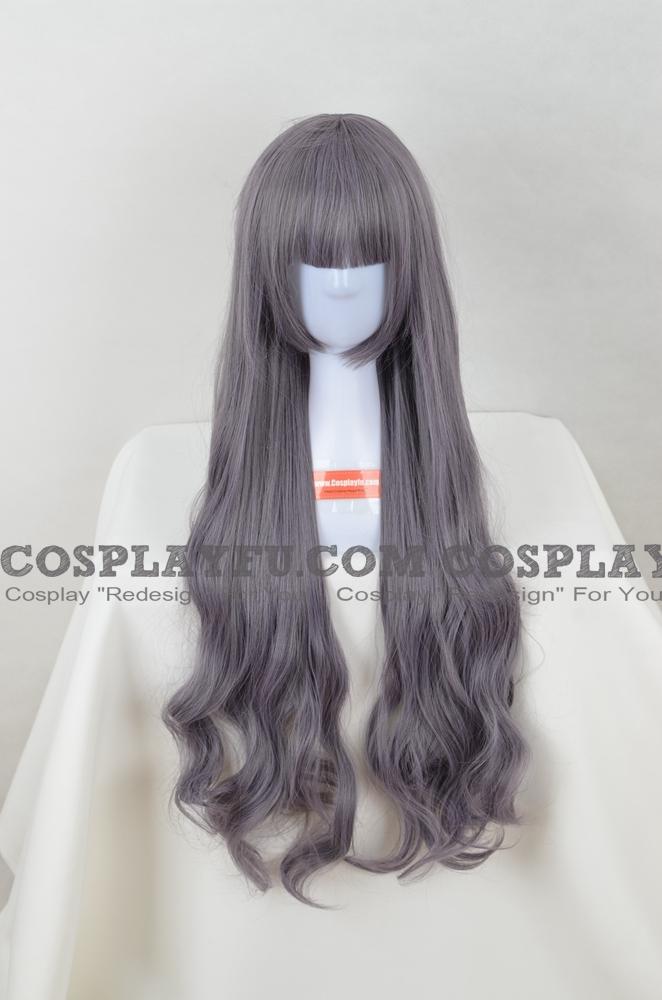 Tomoyo Wig from Cardcaptor Sakura: Clear Card