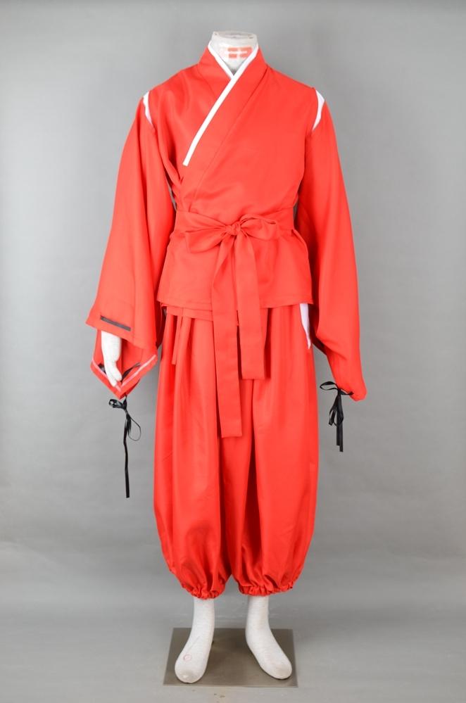 Inuyasha Cosplay Costume from Inuyasha
