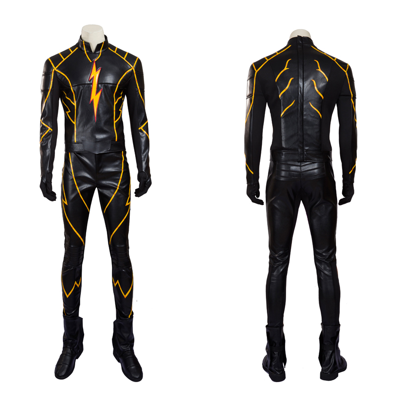 Flashpoint Cosplay Costume from The Flash Season 3