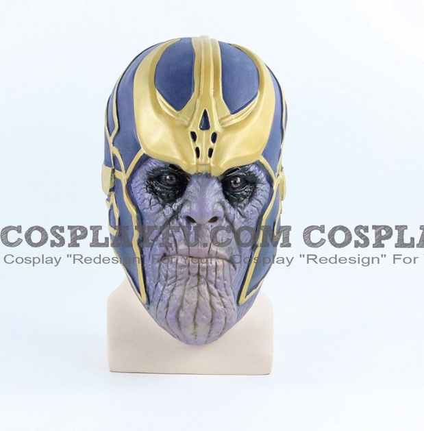 Marvel Super Heroes Thanos Costume