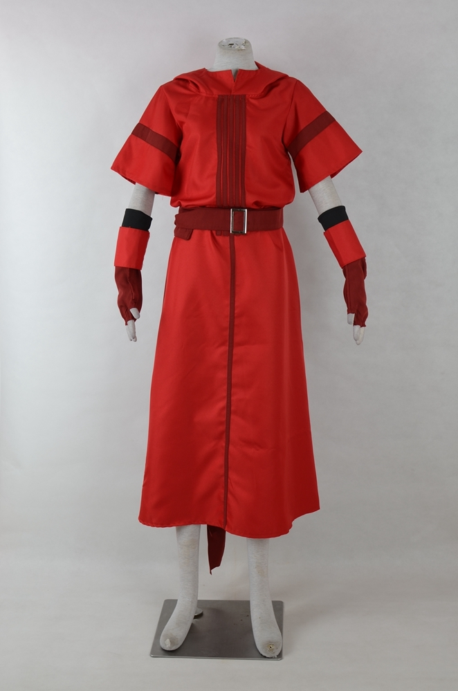 Rutger Cosplay Costume from Fire Emblem
