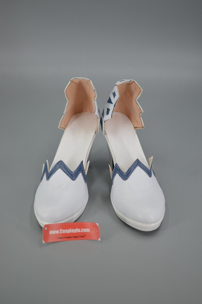 Mei Cosplay Costume Shoes from Overwatch