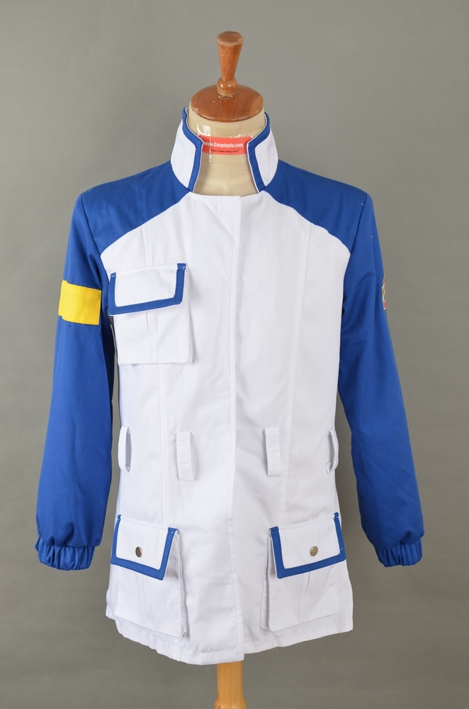 Lloyd Cosplay Costume Jacket from The Legend of Heroes