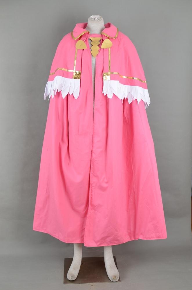 Date A Live Rio Sonogami Costume