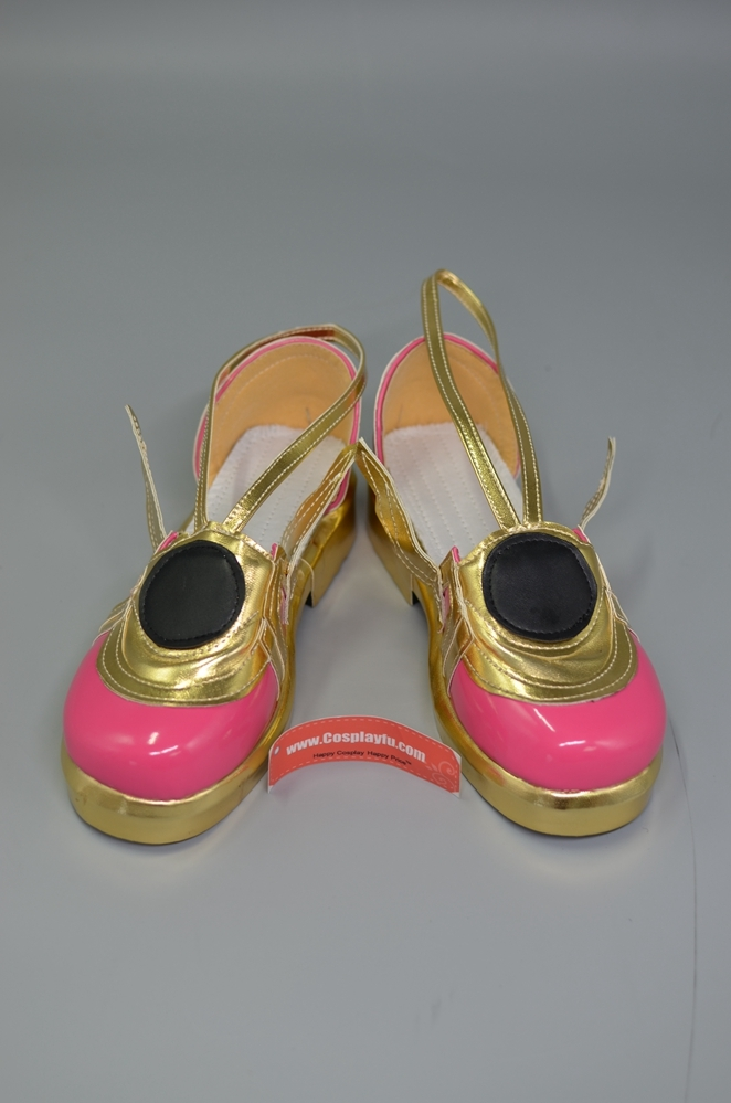 Rio Sonogami Cosplay Costume Shoes from Date A Live