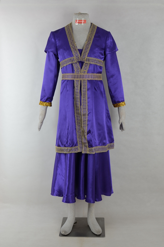Yuri Cosplay Costume (2nd) from Red River