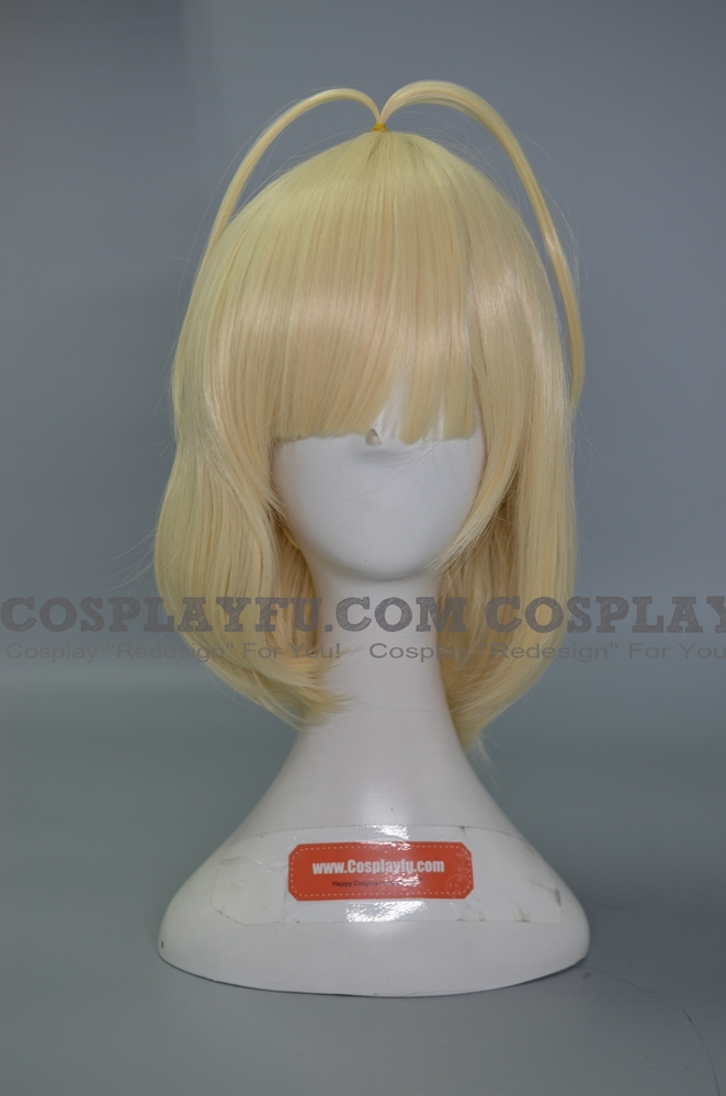 Popee wig from Popee The Performer