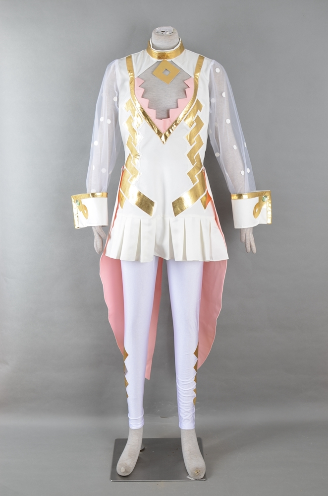 Sharena Cosplay Costume from Fire Emblem Heroes