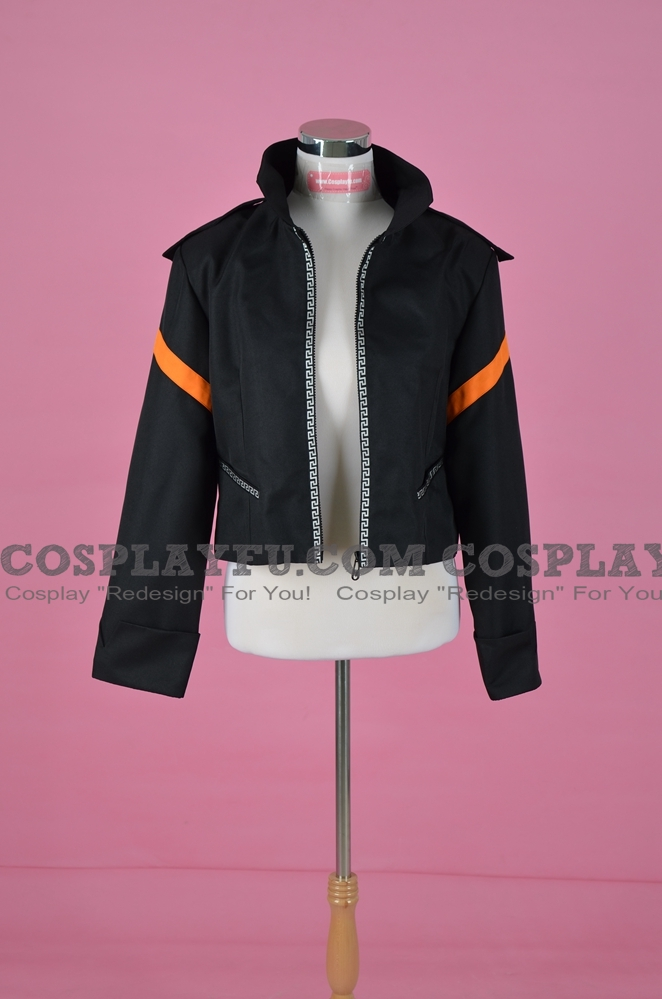 Sunset Cosplay Costume (Jacket) from My Little Pony