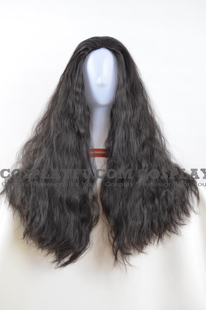 Moana Waialiki Wig from Moana