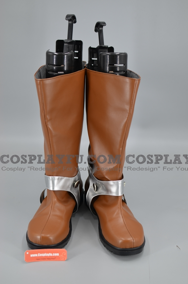 Magus Shoes (A419) from Chrono Trigger