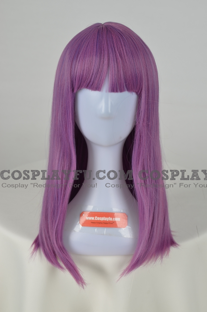 Maleficent Wig from Descendants 2015 film