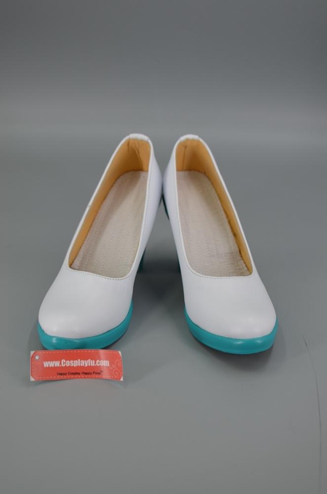 Vocaloid Хацунэ Мику обувь