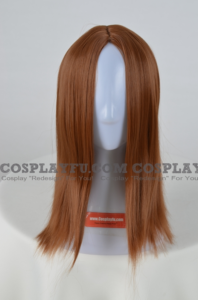 Molly Wig (Ginny Weasley, young) from Harry Potter