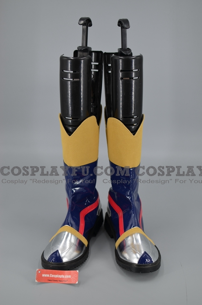 Kingdom Hearts Ventus Schuhe (B145)