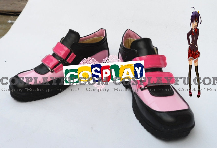 Rikka Takanashi Shoes (253) from Love, Chunibyo and Other Delusions